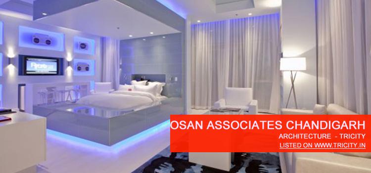 Osan Associates chandigarh