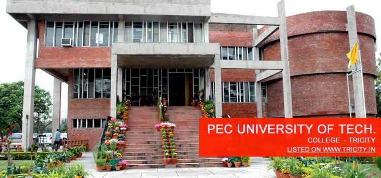 PEC University of Technology