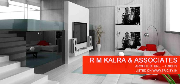 R M Kalra