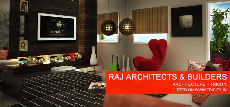 raj architect