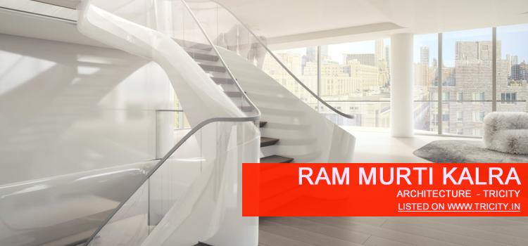 Ram Murti Kalra