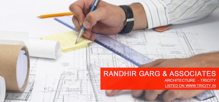 Randhir Garg & Associates