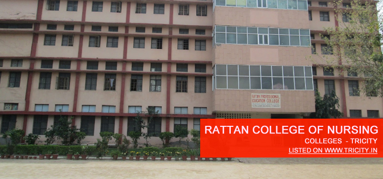 Rattan College of Nursing