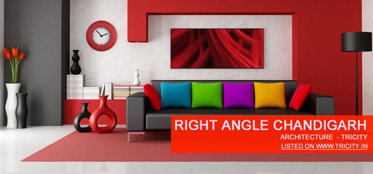 Right Angle Chandigarh