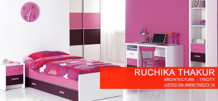 Ruchika Thakur