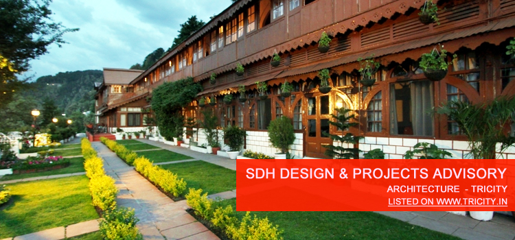 SDH Design & Projects Advisory