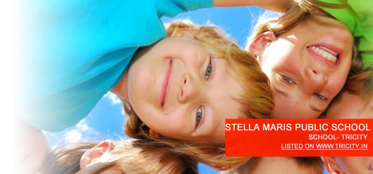 STELLA MARIS PUBLIC SCHOOL