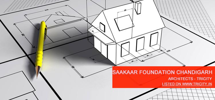 Saakaar Foundation Chandigarh