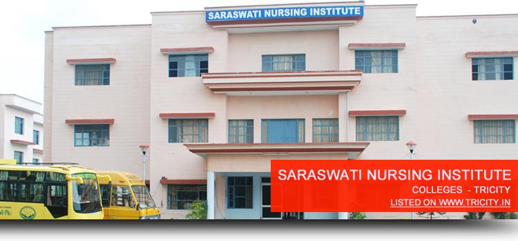 Saraswati Nursing Institute