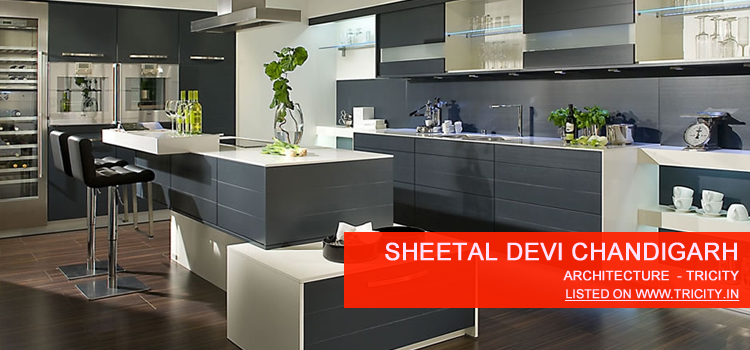 Sheetal Devi Chandigarh