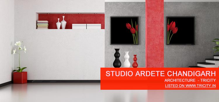 Studio Ardete Chandigarh