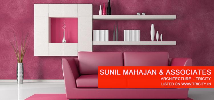 Sunil Mahajan & Associates