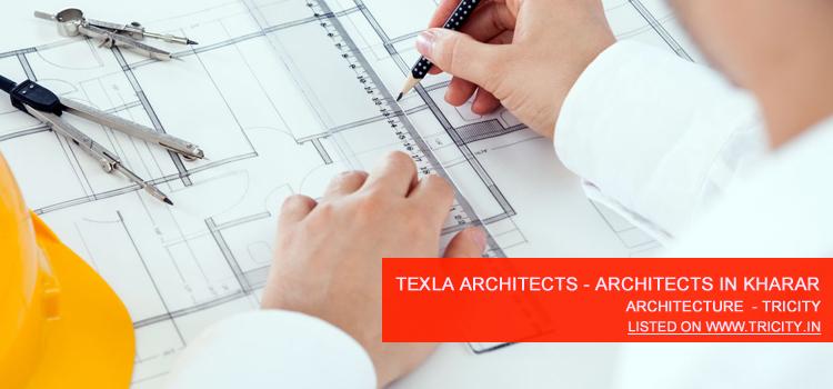 Texla Architects - Architects In Kharar