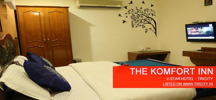 the-komfort-inn