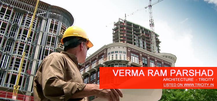 Verma Ram Parshad