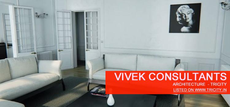 Vivek Consultants
