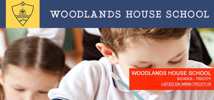 WOODLANDS HOUSE SCHOOL