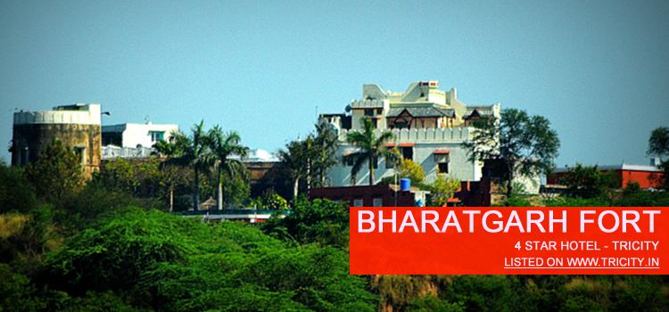 bharatgarh fort
