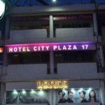 Hotel City Plaza