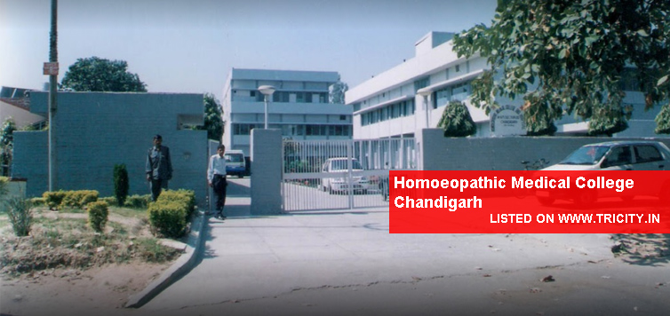 Homoeopathic Medical College