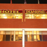 hotel diamond plaza