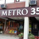 hotel metro 35