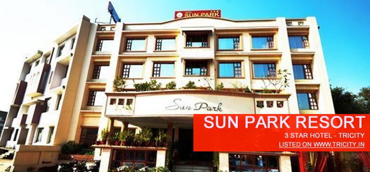 sun park resort