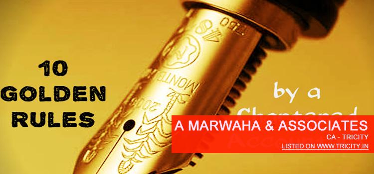 a marwaha