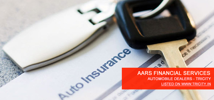 AARS FINANCIAL SERVICES