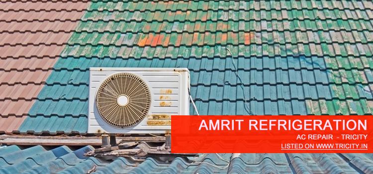 Amrit Refrigeration Chandigarh