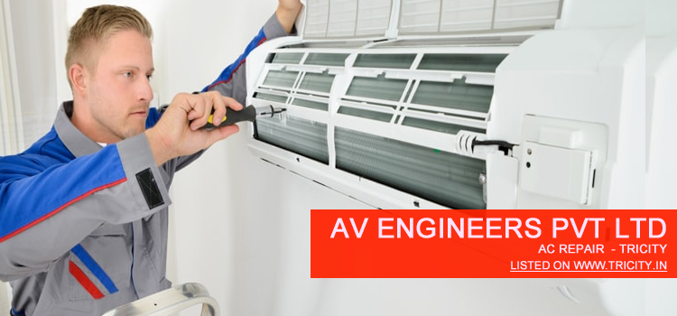 Av Engineers Pvt Ltd Chandigarh