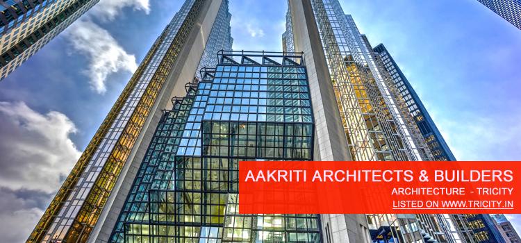 aakriti architects