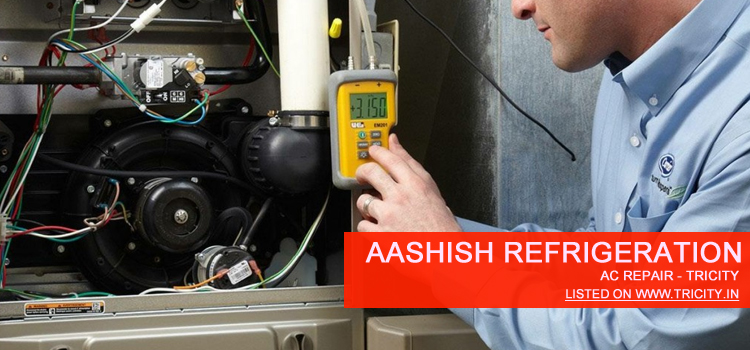 Aashish Refrigeration Chandigarh