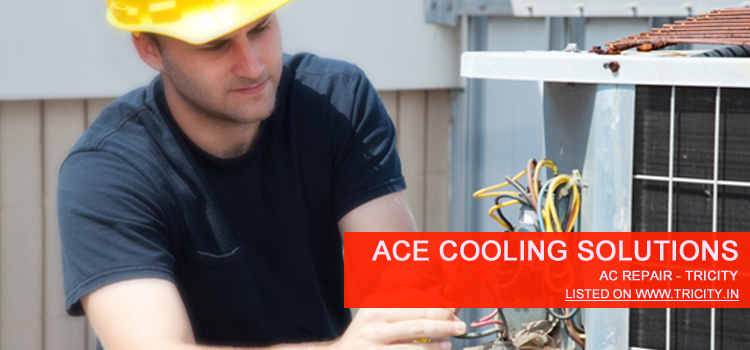 ace cooling solutions