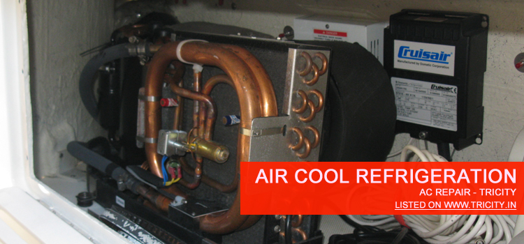 Air Cool Refrigeration Chandigarh