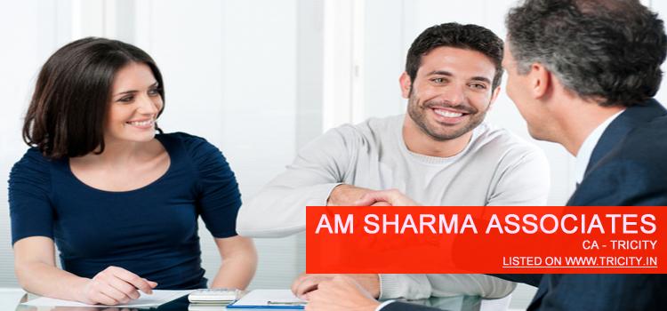 am sharma
