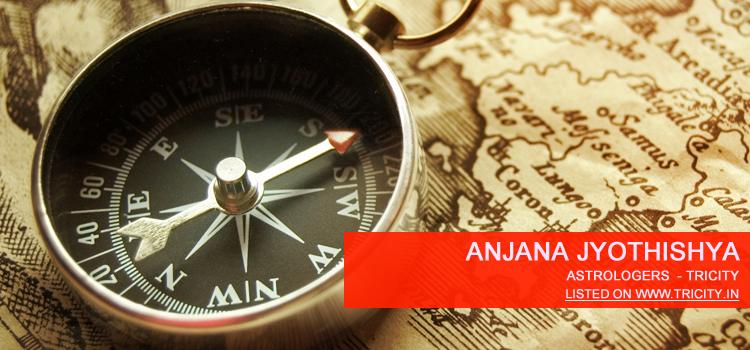 Anjana Jyothishya Chandigarh