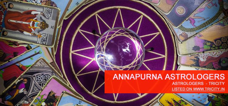 Annapurna Astrologers Chandigarh