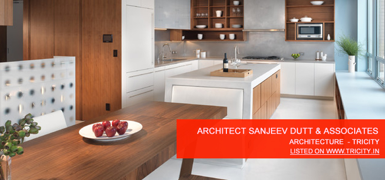 architect sanjeev