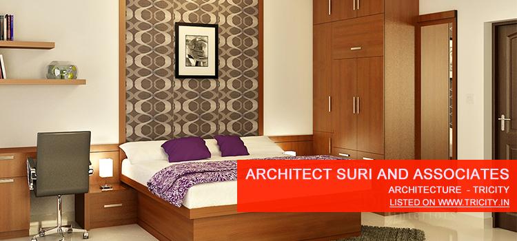 architect suri