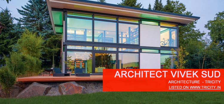 architect vivek sud