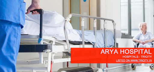 Arya Hospital chandigarh