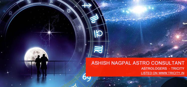 Ashish Nagpal Astro Consultant Zirakpur