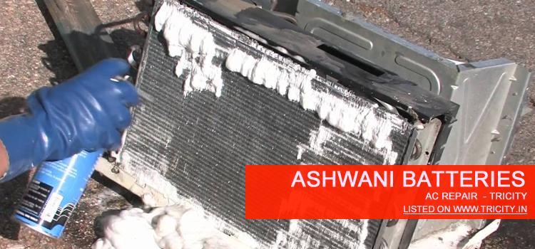 Ashwani Batteries Chandigarh