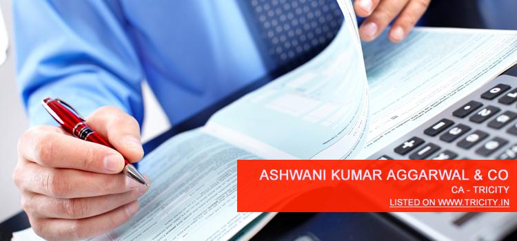 Ashwani Kumar Aggarwal & Co Chandigarh