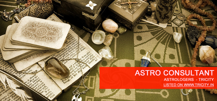 Astro Consultant Chandigarh
