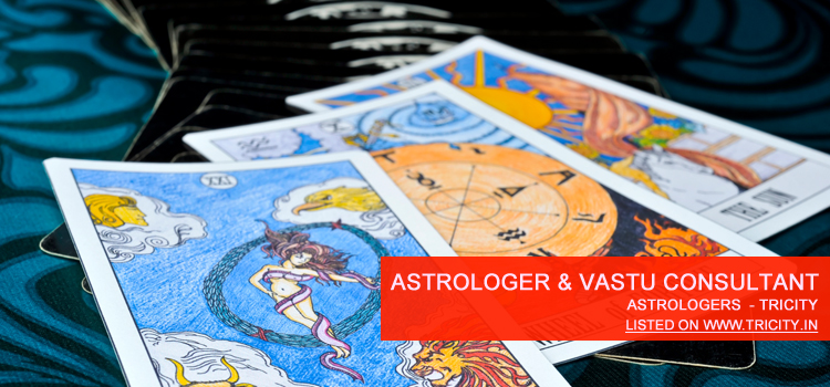 Astrologer & Vastu Consultant Panchkula