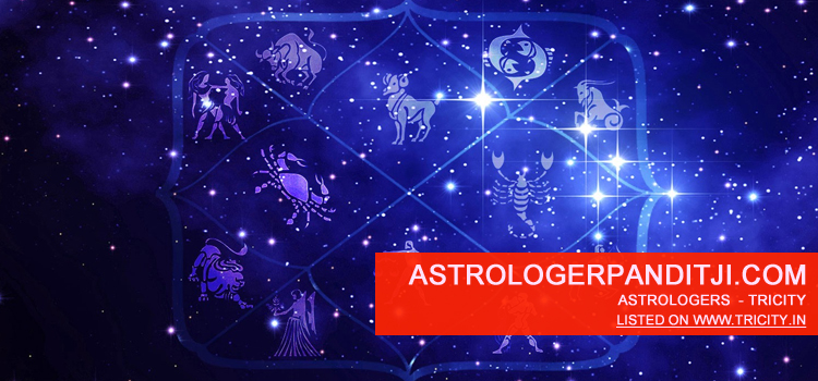 Astrologerpanditji.Com Chandigarh