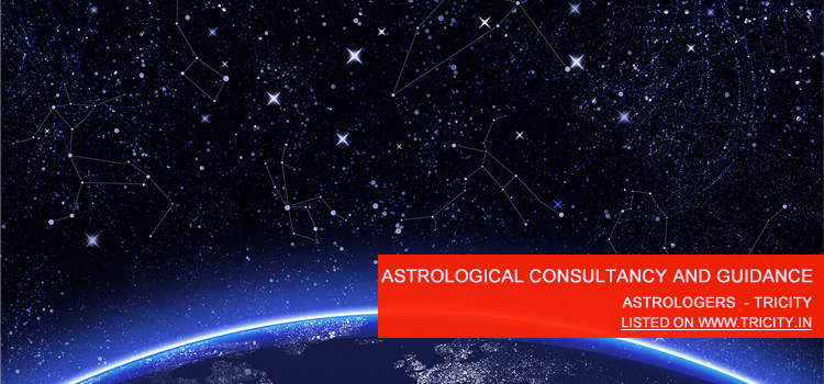 Astrological Consultancy and Guidance