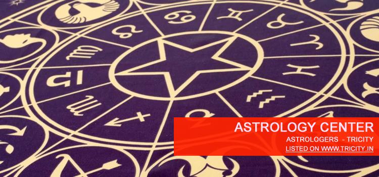 Astrology Center Mohali
